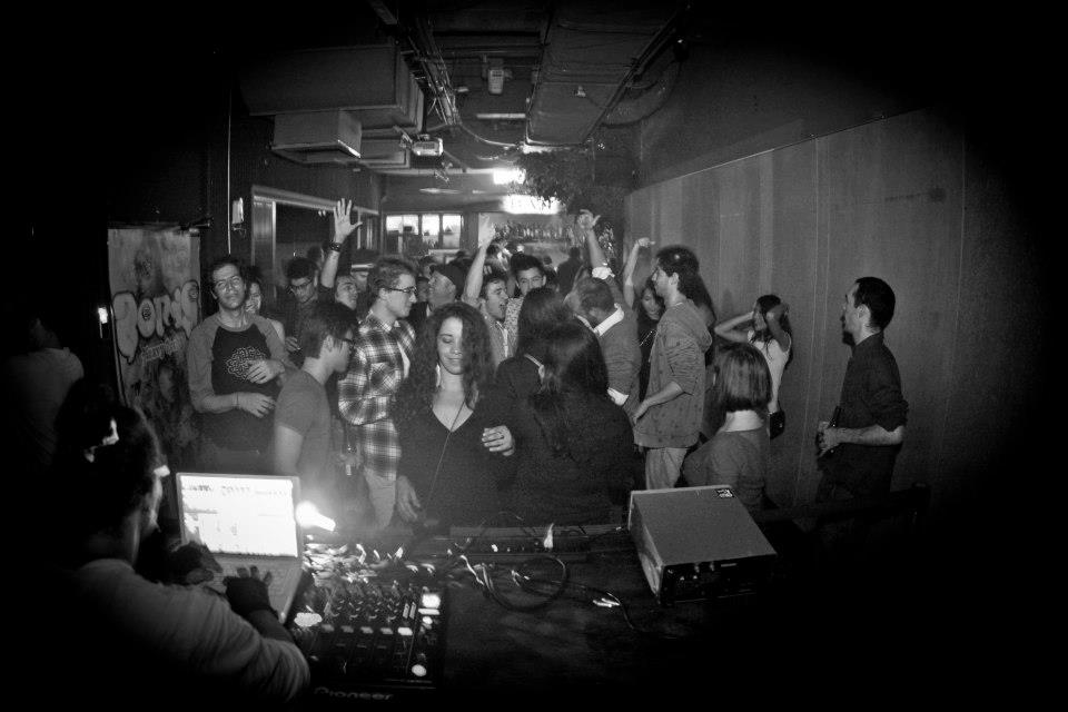 DJ FAO